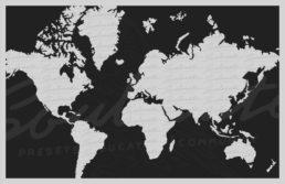 Photographers World Map